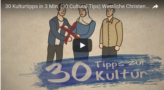 Video mit Kulturtipps