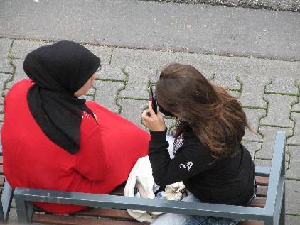 Paradieserwartung im Islam