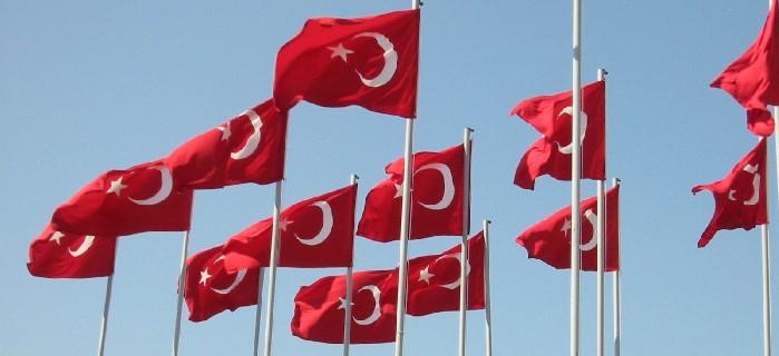Abriss der Geschichte des Osmanischen Reiches und der modernen Türkei