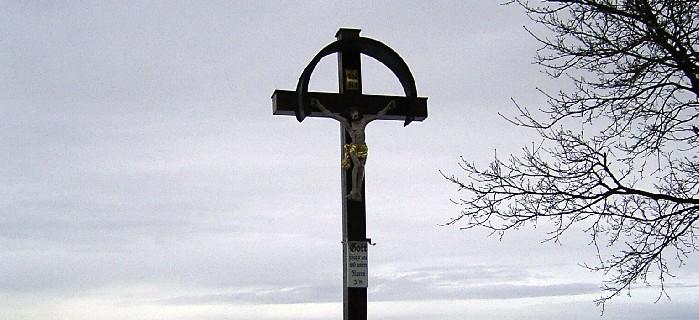 Jesu Kreuzigung in islamischer Sicht