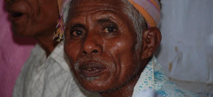 Muslime als Asylanten in Abessinien