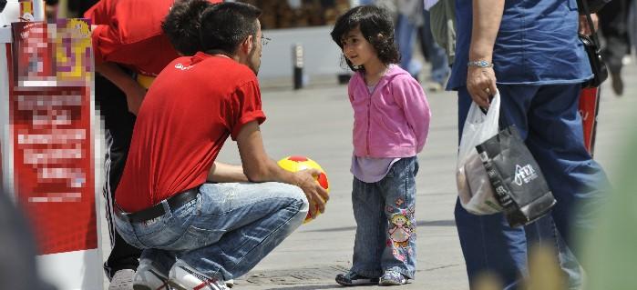 Kinder: Aussagen im Koran zum Thema Kinder