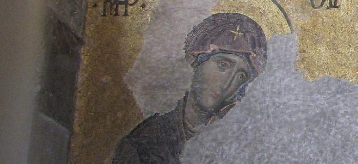 Maria (Maryam), die Mutter Jesu