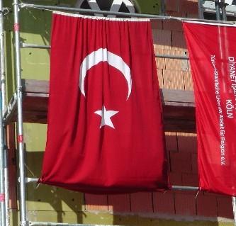 Nationalismus und Islam