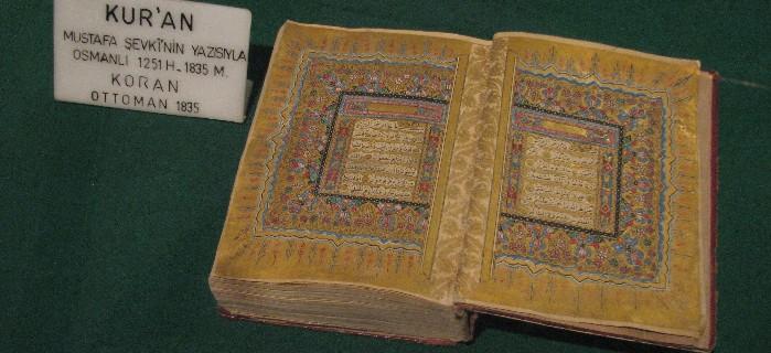 Vier Rechtsschulen im Islam