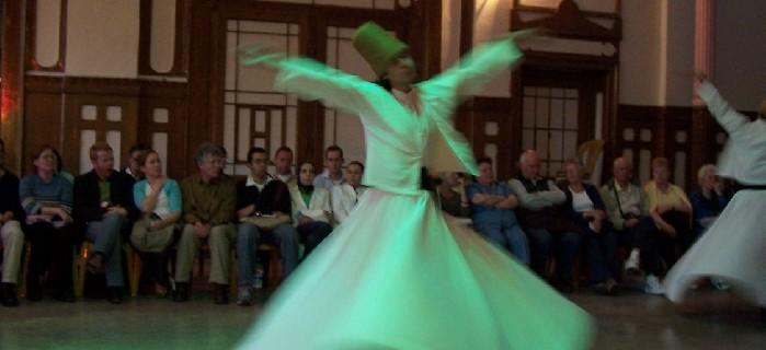 Sufismus – Islamische Mystik