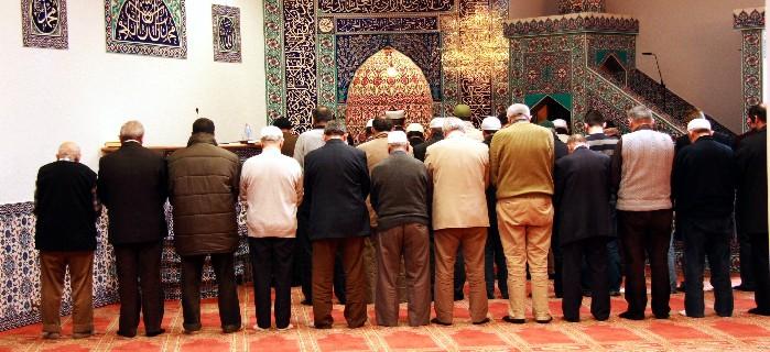 Umma – die islamische Gemeinschaft