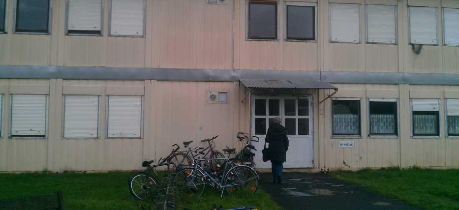 Leitlinien für Asylheimbesuche