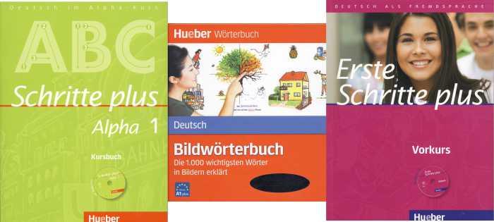 Huebner Sprachbücher