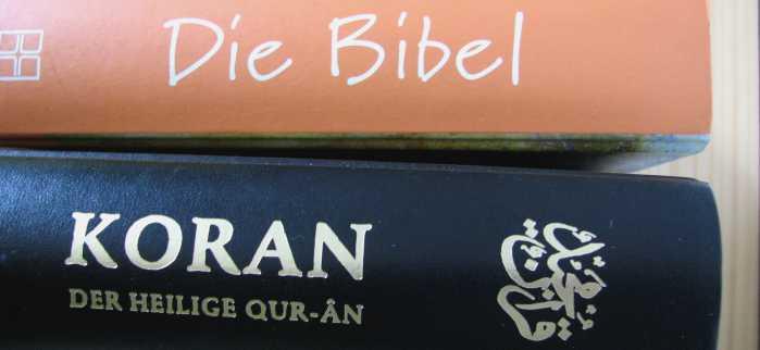 Die Bibel in der Begegnung mit Muslimen