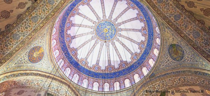 """""""Islamisierung"""" – Ursachen der Angst"""