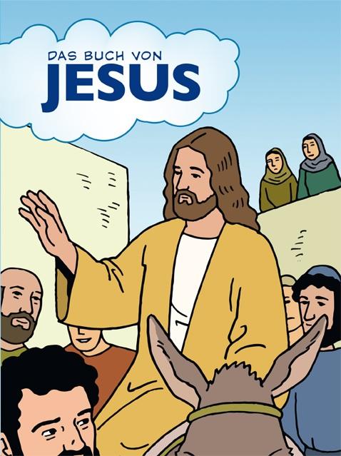 Das Buch von Jesus deutsch