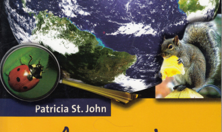'So groß ist Gott' von Patricia St. John
