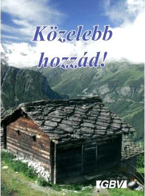 Andachtsbuch Ungarisch
