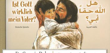Ist Gott wirklich mein Vater?