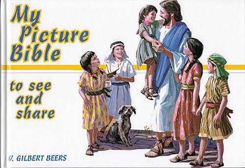 Kinderbibel von Gilbert Beers