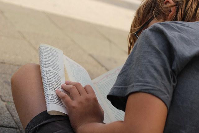 Bibelentdecker in der Grundschule