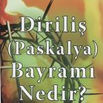 Bedeutung von Ostern, Türkisch