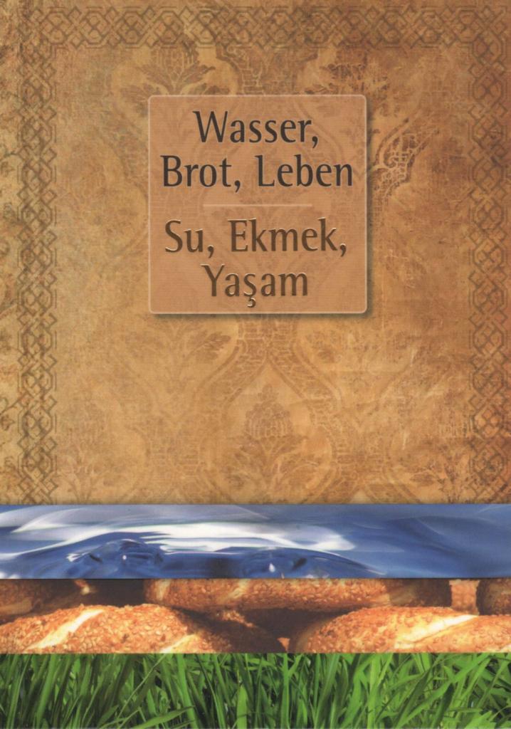 Johannesevangelium türkisch