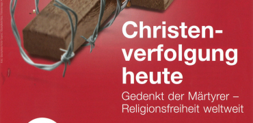 Kongress Christenverfolgung heute
