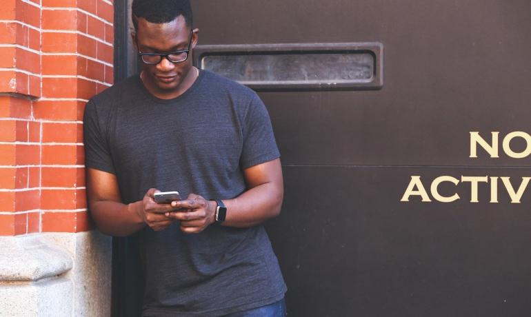 Handys als Chance Gott kennenzulernen