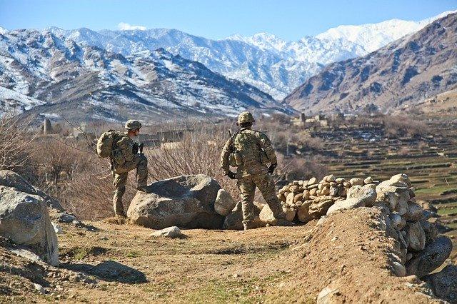 Afghanistan – Ein zerrüttetes Land
