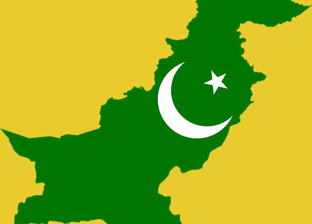 Am 7. März: Pakistanern ein Segen sein