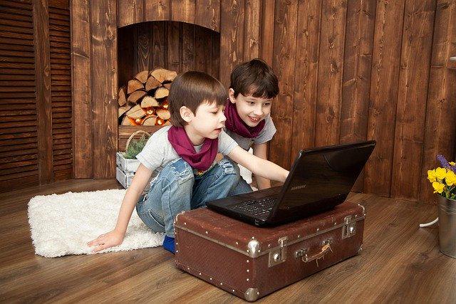 Kindergottesdienste online