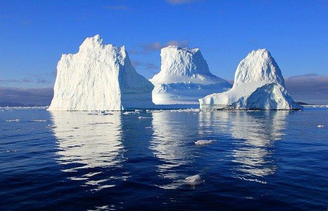 Das Eisbergprinzip