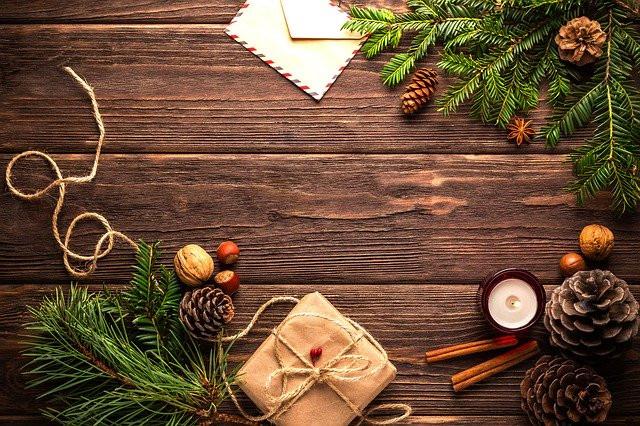 Weihnachtsgrüße in vielen Sprachen