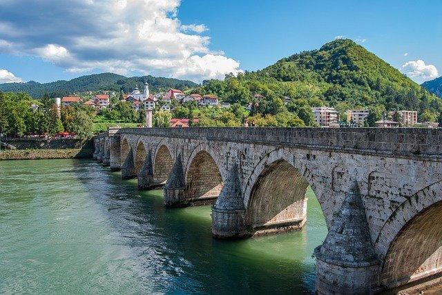 Sprachendschungel im ehemaligen Jugoslawien