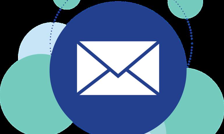 Digitaler Newsletter